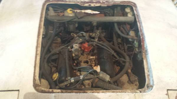 1973 Saab Sonett III with V4 Drivetrain For Sale in Fort ...