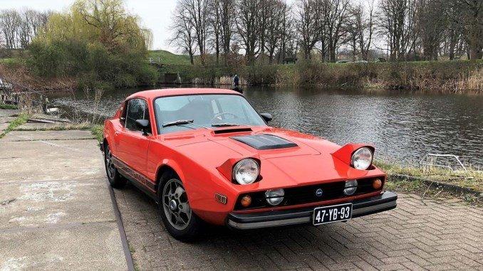 1973 Naarden NL